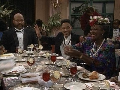 The Fresh Prince of Bel-Air - Season 1 Episode 04: Not With My Pig, You Don't