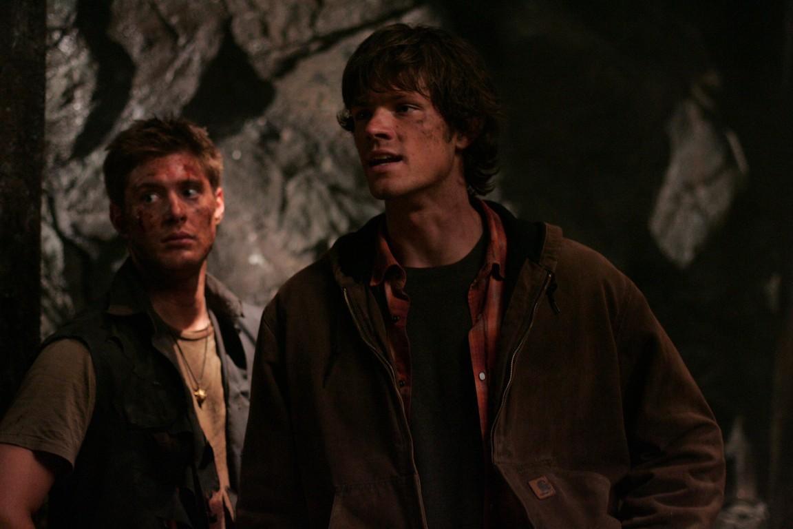Supernatural - Season 1 Episode 02: Wendigo