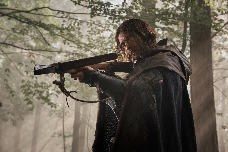 Knightfall - Season 2