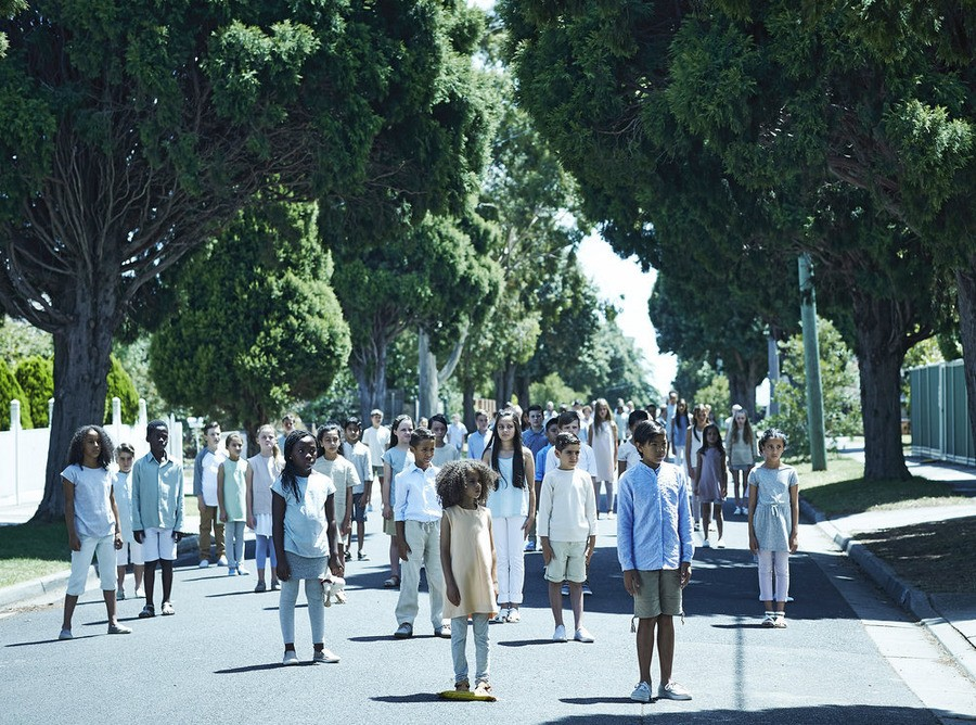 Childhoods End - Season 1 Episode 3: The Children