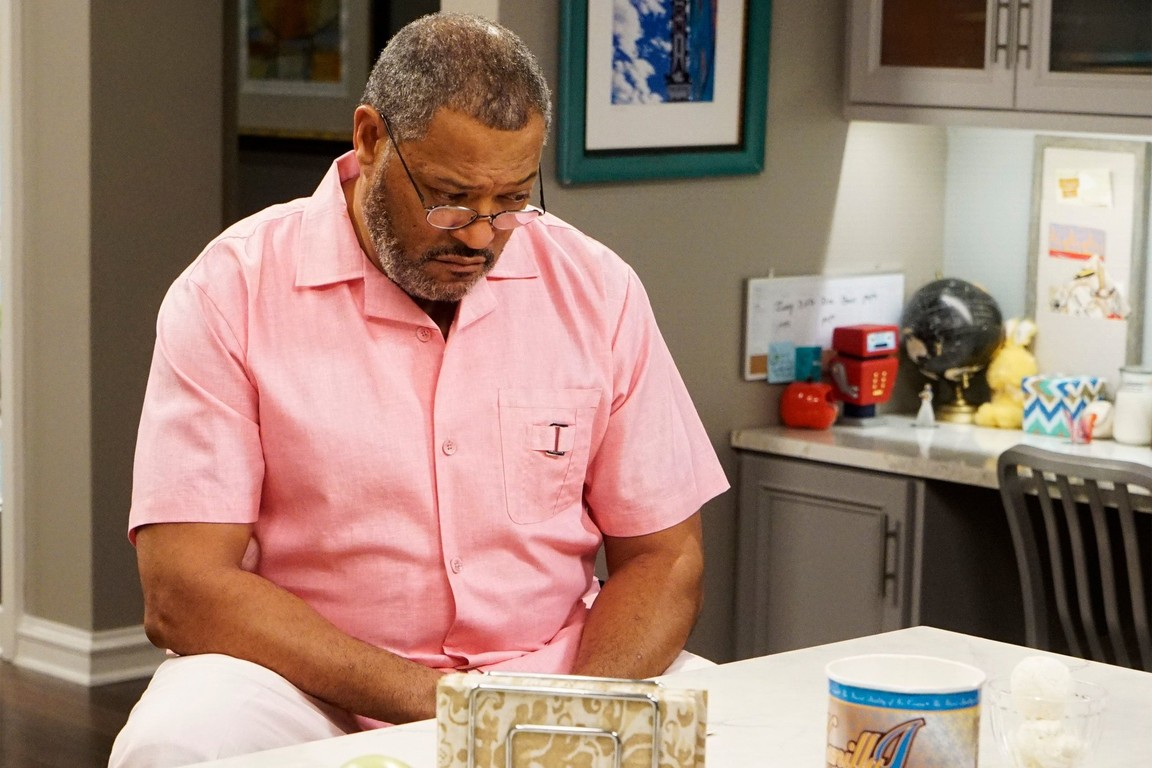 Black-ish - Season 3 Episode 06: Jack Of All Trades