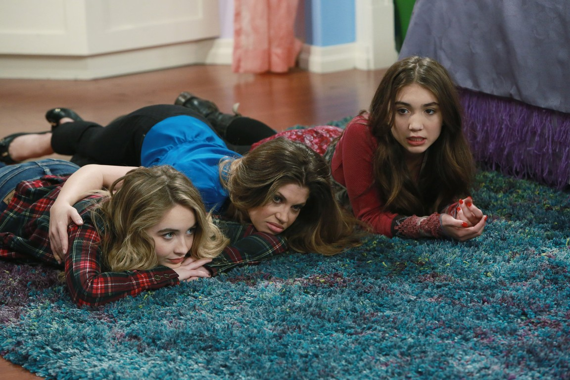 Girl Meets World - Season 2 Episode 06: Girl Meets the Tell Tale Tot