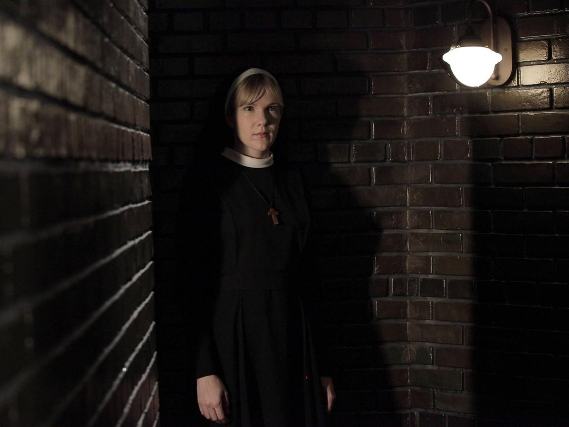 American Horror Story - Season 2 Episode 3 : Nor'easter