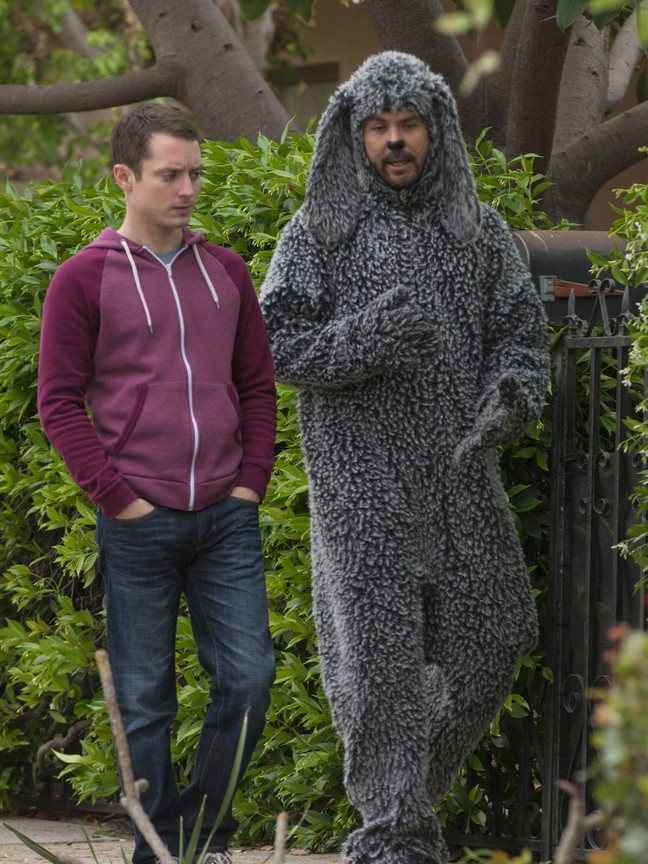 Wilfred (US) - Season 3 Episode 13: Regrets