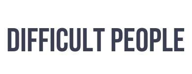 Difficult People - Season 2 Episode 09: Cedar Cove