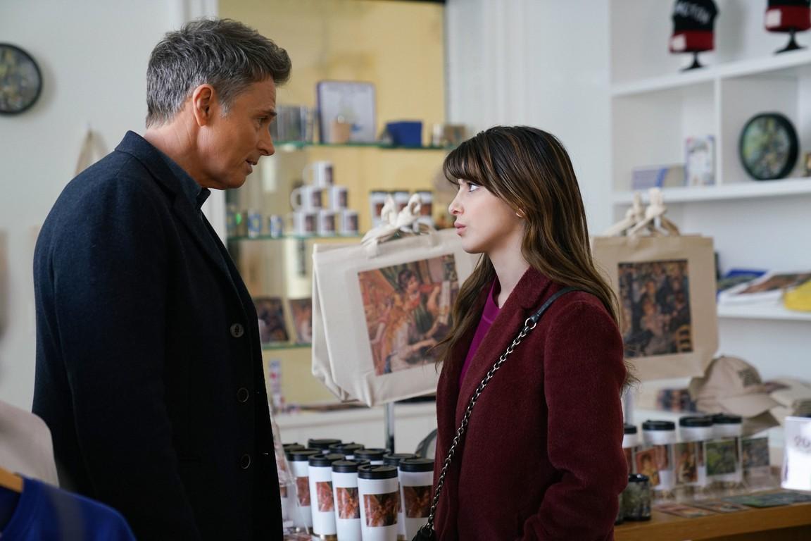 Madam Secretary - Season 4 Episode 15: The Unnamed