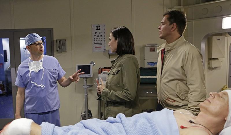 NCIS - Season 13 Episode 01: Stop the Bleeding