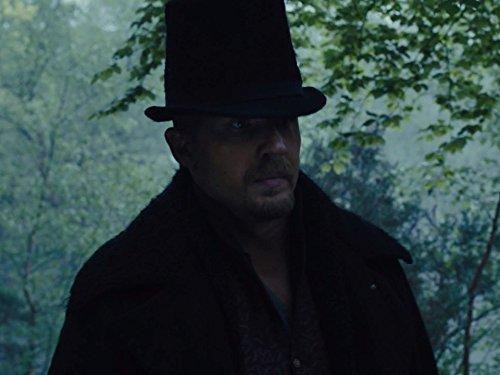 Taboo (UK) - Season 1