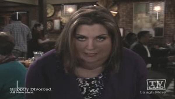 Hot in Cleveland - Season 3 Episode 15: Rubber Ball