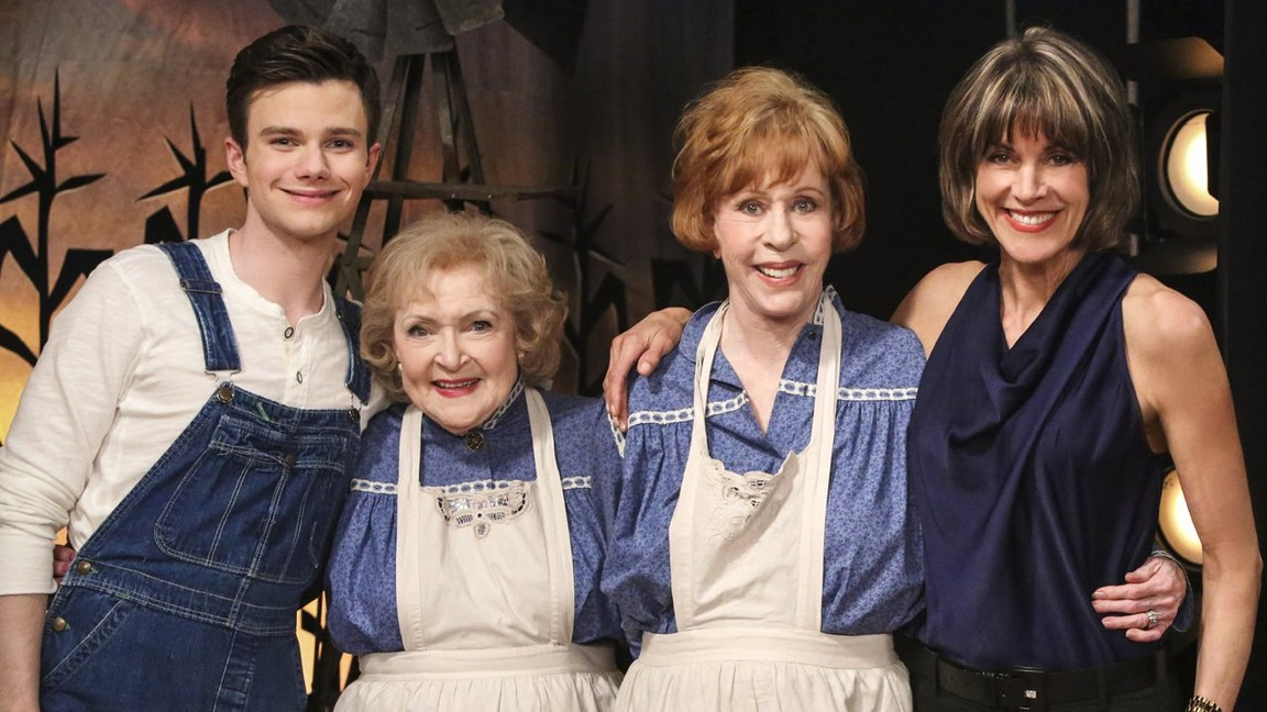 Hot In Cleveland - Season 6 Episode 20: All About Elka