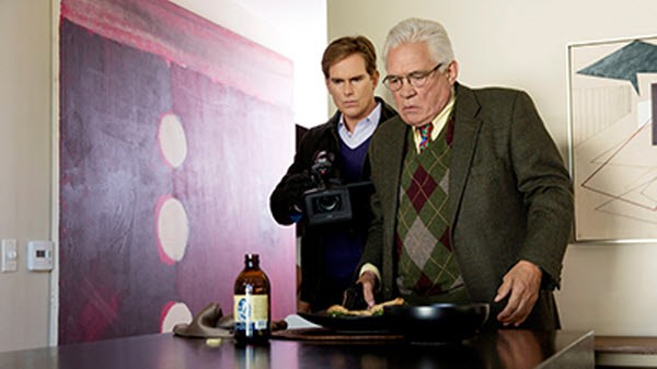 Major Crimes - Season 2 Episode 14: All In
