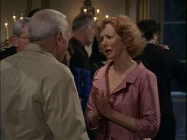 Frasier - Season 8 Episode 17: It Takes Two to Tangle