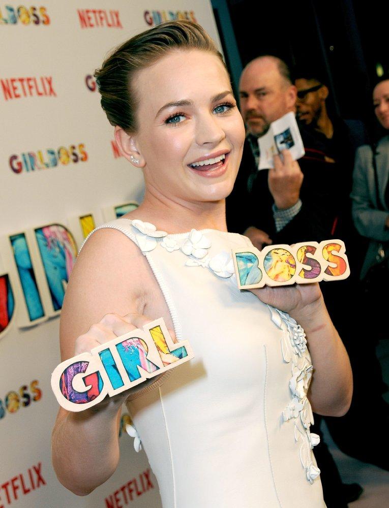 Girlboss - Season 1