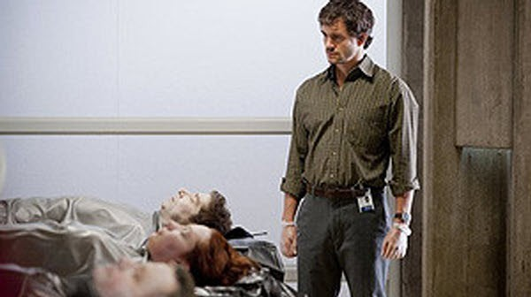 Hannibal - Season 1 Episode 07: Sorbet