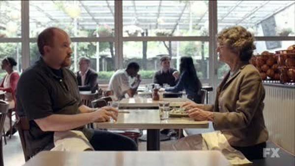 Louie - Season 1 Episode 07: Double Date / Mom