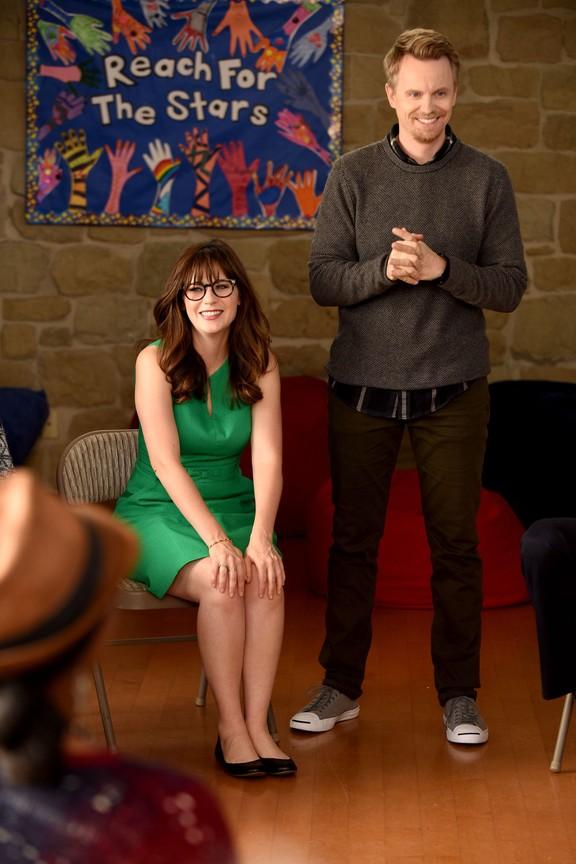 New Girl - Season 6 Episode 06: Ready