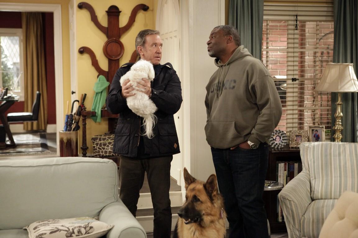 Last Man Standing - Season 3 Episode 16: Stud Muffin