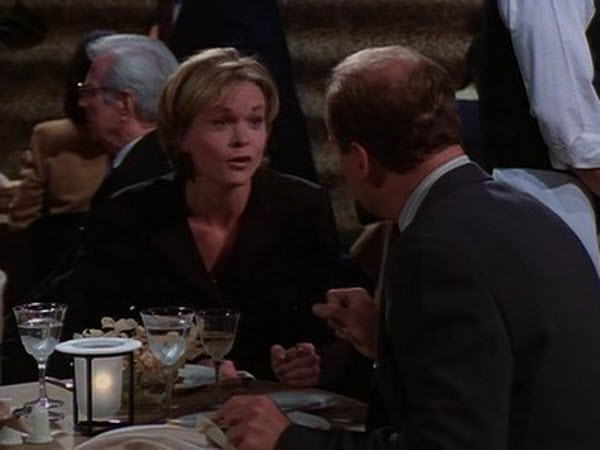 Frasier - Season 5 Episode 07: My Fair Frasier