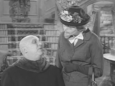 The Addams Family - Season 2 Episode 16: Uncle Fester, Tycoon