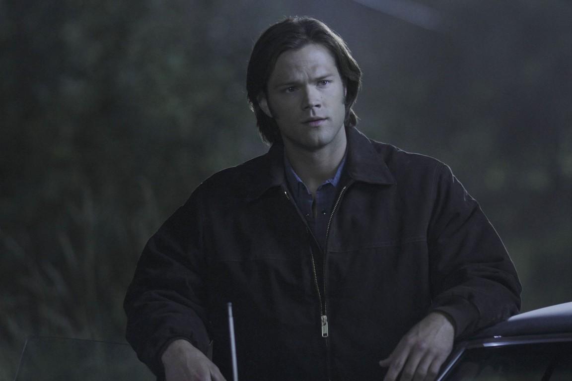 Supernatural - Season 6 Episode 07: Family Matters