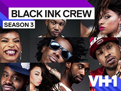 Black Ink Crew - Season 5