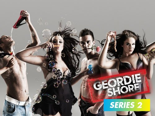 Geordie Shore - Season 14