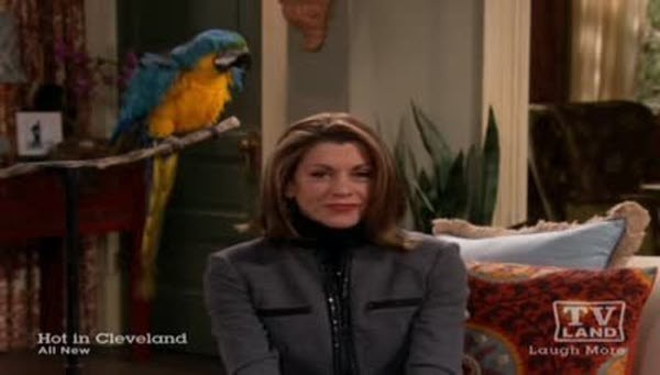 Hot in Cleveland - Season 3 Episode 12: Lost Loves