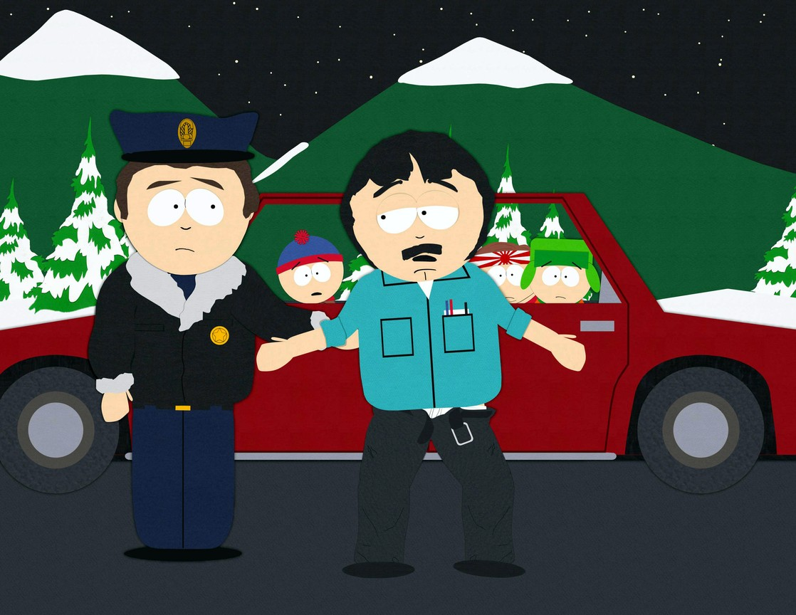 South Park - Season 9 Episode 14: Bloody Mary