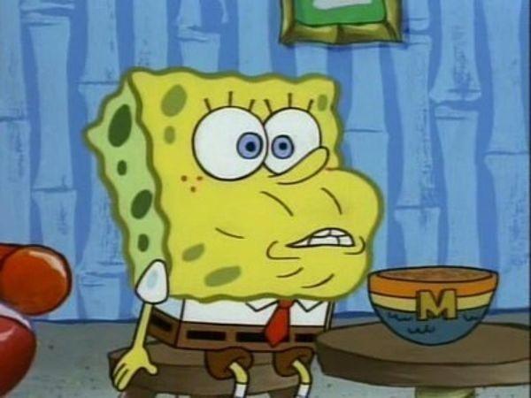 Spongebob Squarepants Season 1 Episode 40 Online