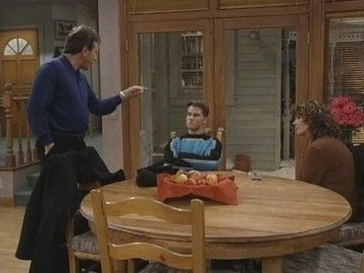 Home Improvement - Season 7 Episode 16: What a Drag