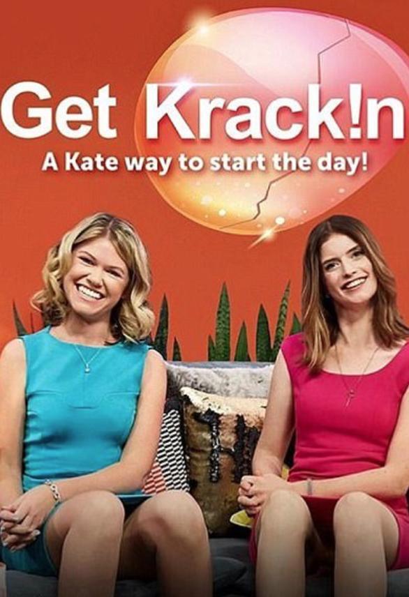 Get Krack!n - Season 1