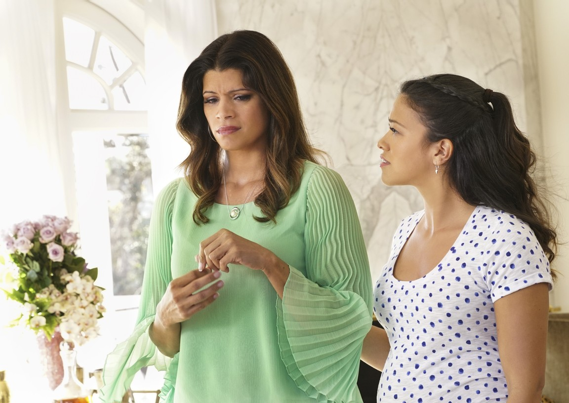 Jane The Virgin - Season 1 Episode 18: Chapter Eighteen