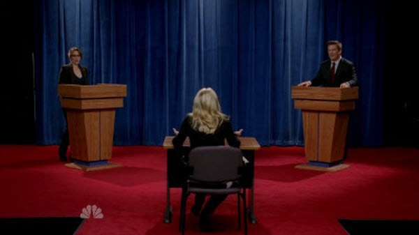 30 Rock - Season 7 Episode 05: There's No I in America