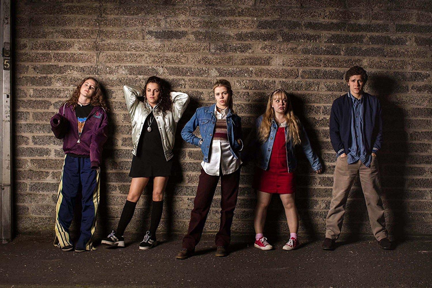 Derry Girls - Season 1