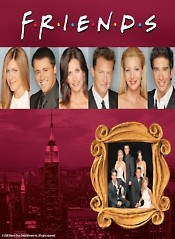 Friends - Season 10 Episode 08: The One With the Late Thanksgiving