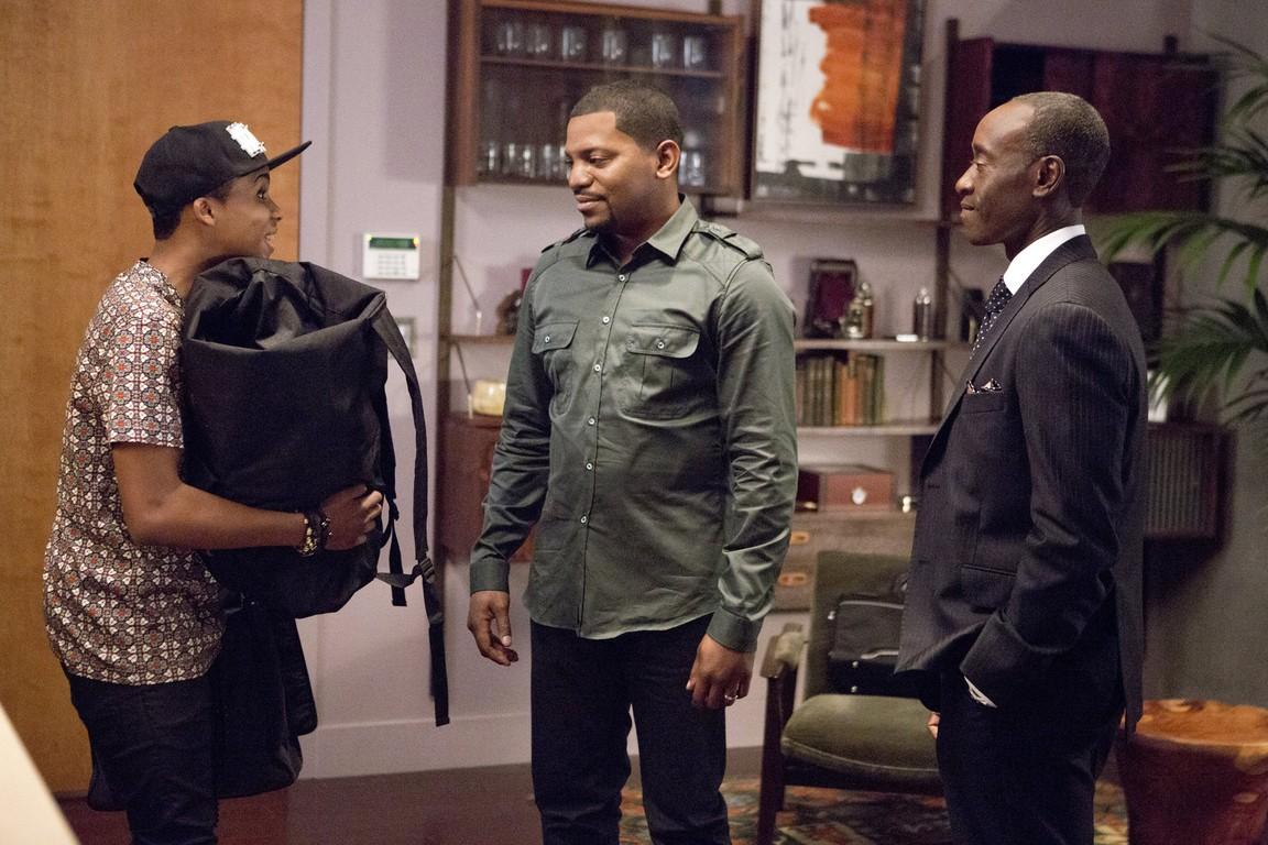 House of Lies - Season 3 Episode 04: Associates