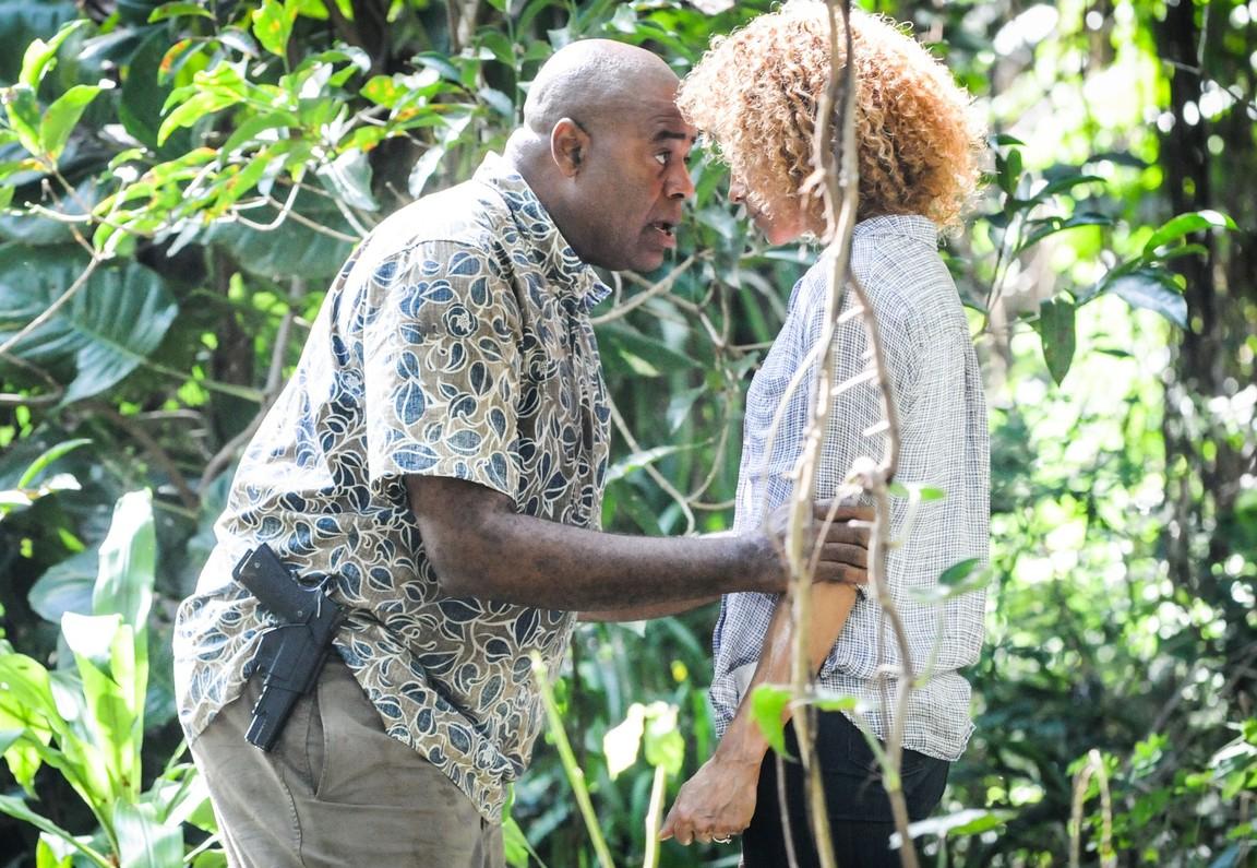 Hawaii Five-0 - Season 6 Episode 19: Malama Ka Po'e