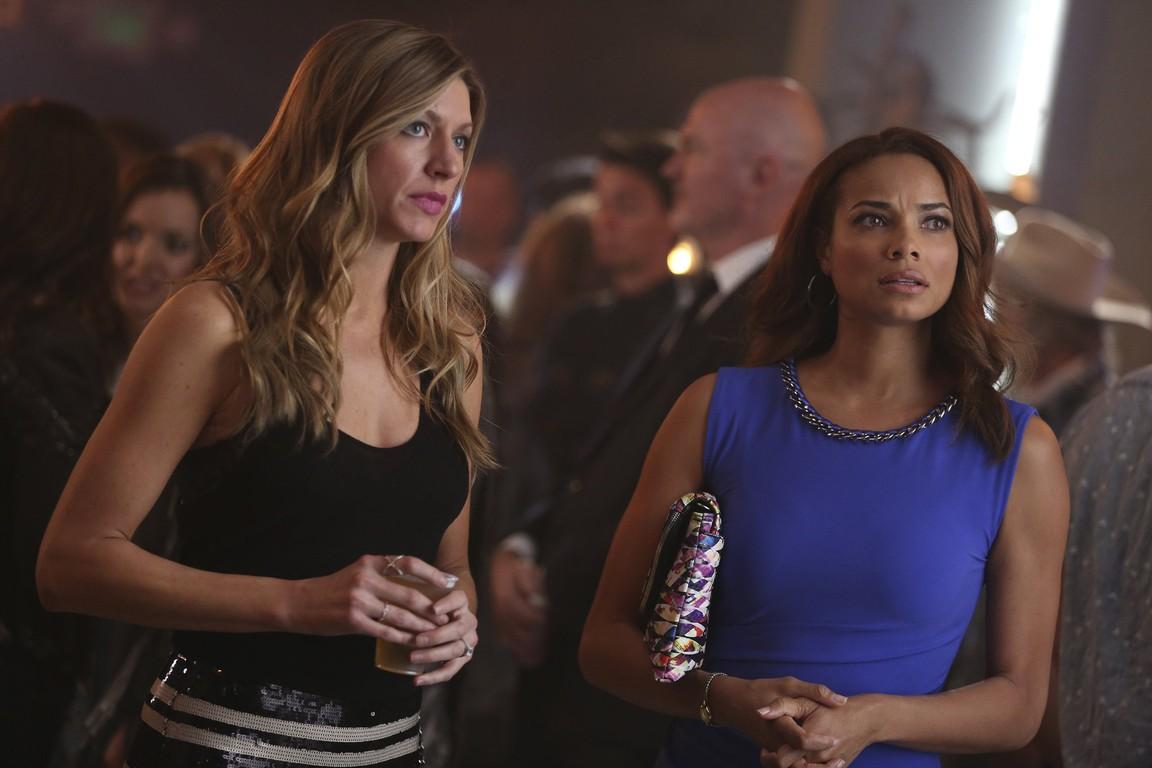 Mistresses - Season 4 Episode 04: Blurred Lines