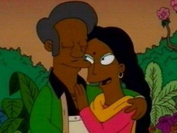 The Simpsons - Season 10 Episode 14: I'm With Cupid