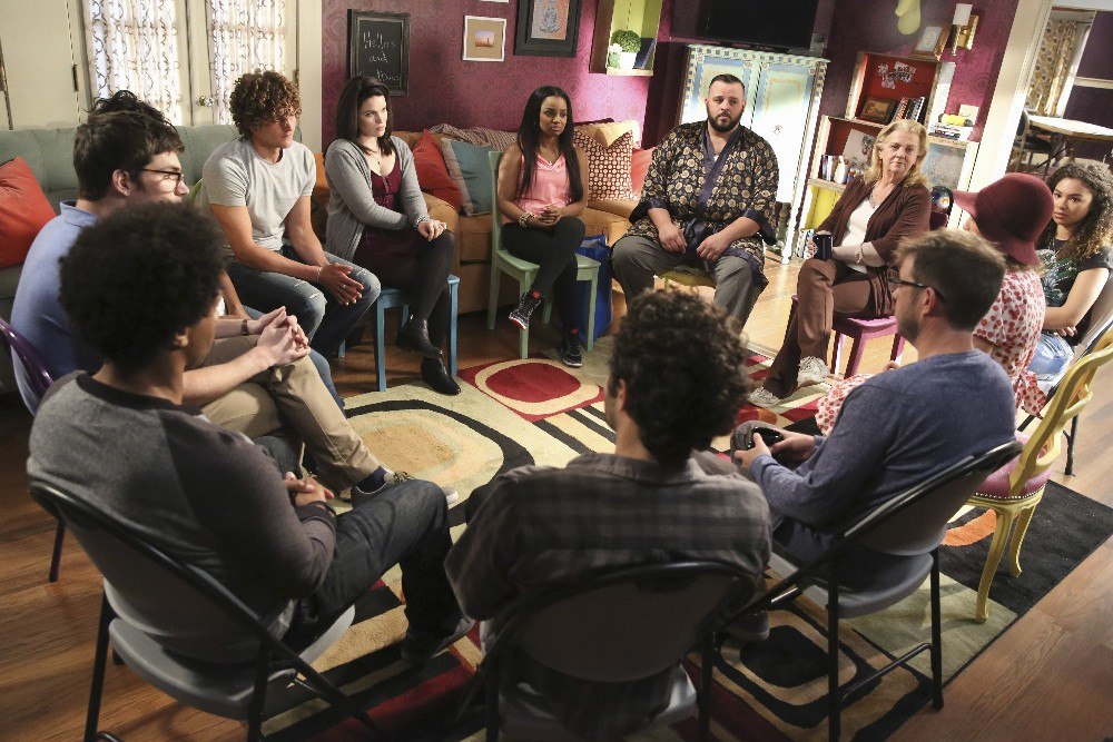 Recovery Road - Season 1 Episode 1: Blackout