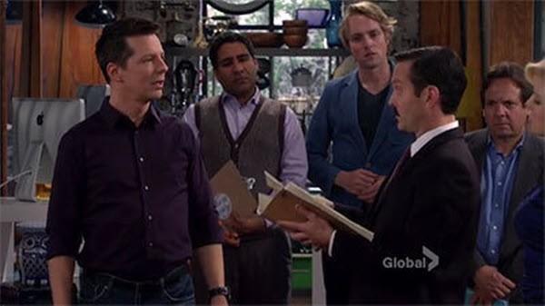 Sean Saves the World - Season 1 Episode 08: Of Moles and Men