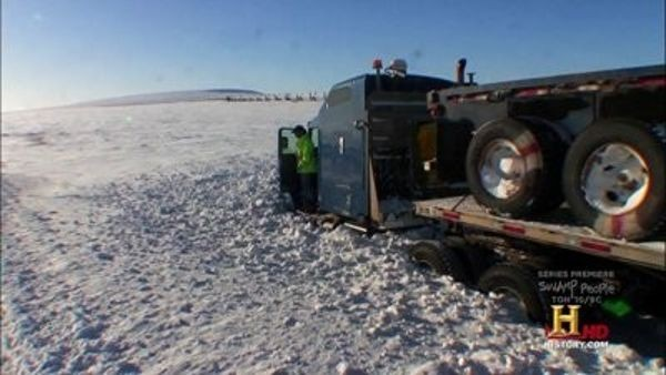 Ice Road Truckers - Season 4