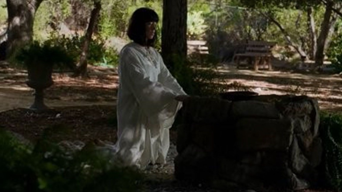 Criminal Minds - Season 8 Episode 11: Perennials
