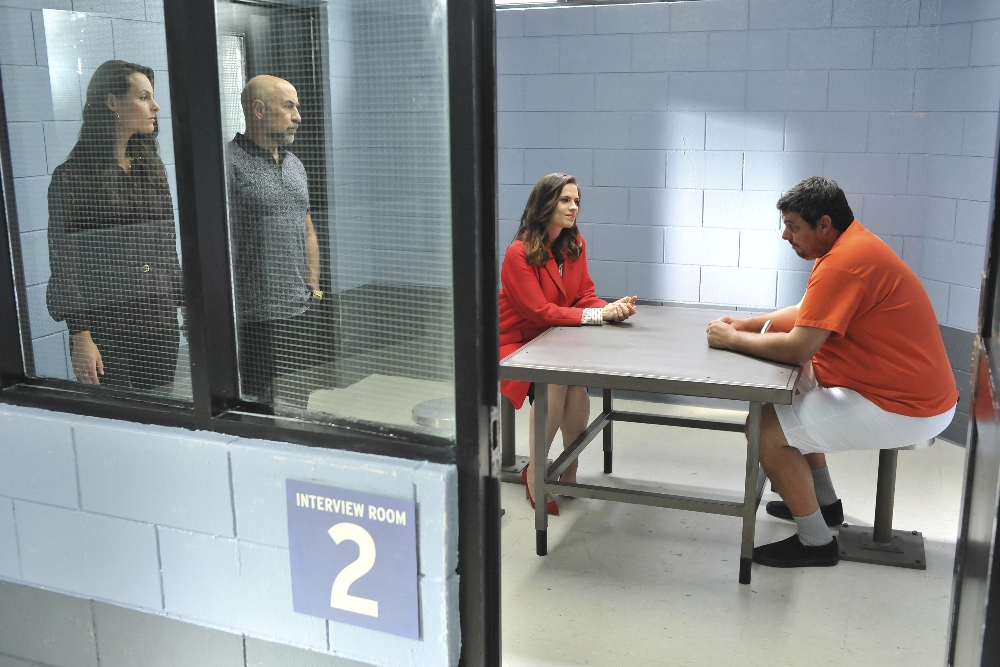 Conviction - Season 1