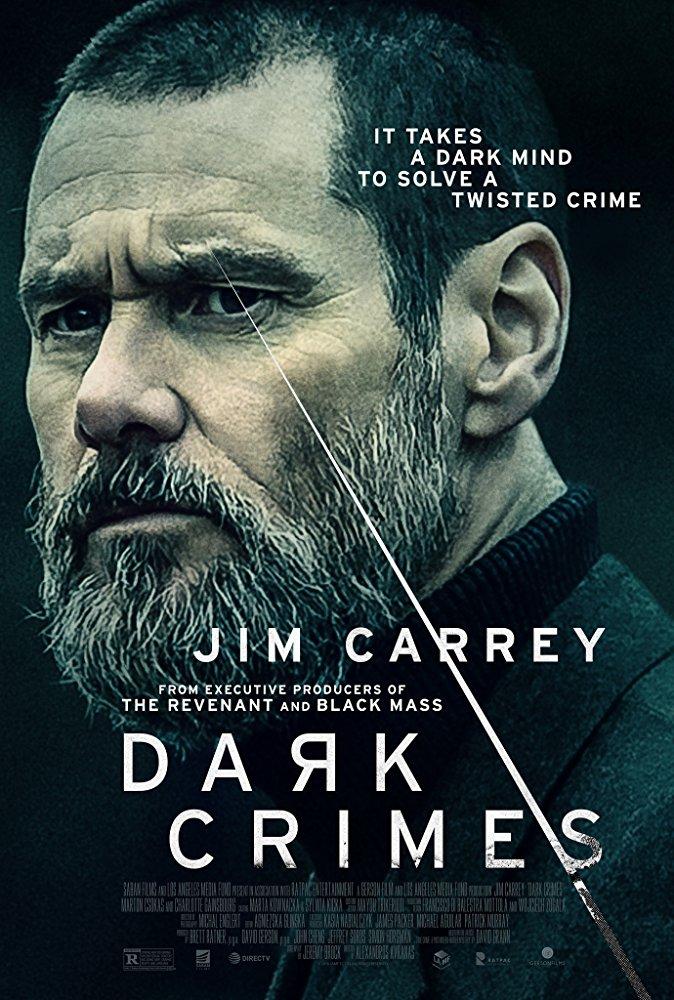 True Crimes (Dark Crimes)