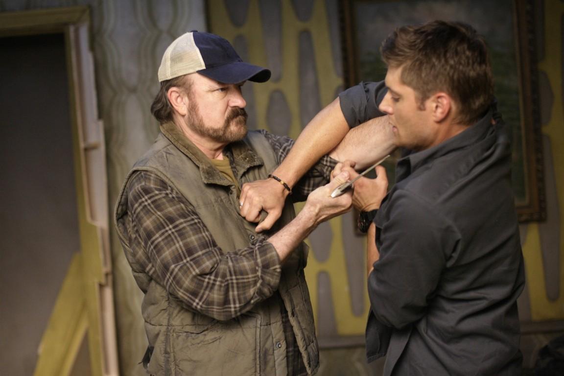 Supernatural - Season 5 Episode 01: Sympathy for the Devil