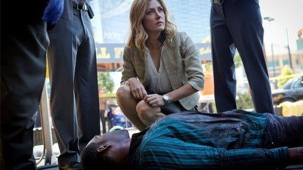 Rizzoli and Isles - Season 3 Episode 14: Over/Under