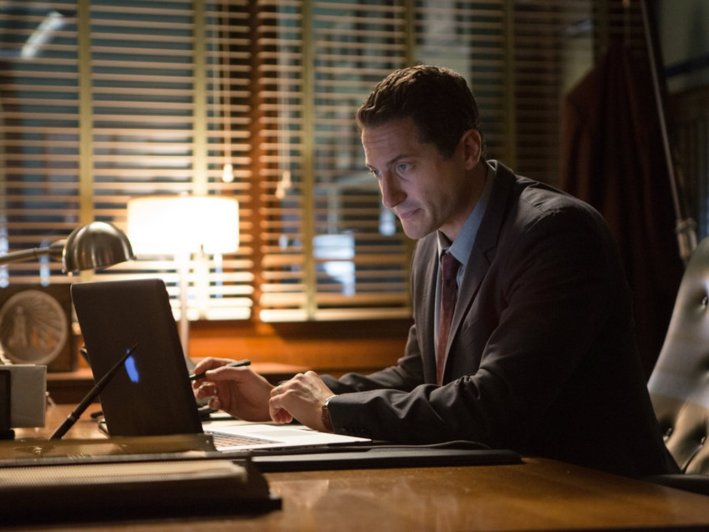 Grimm - Season 3 Episode 18: The Law of Sacrifice