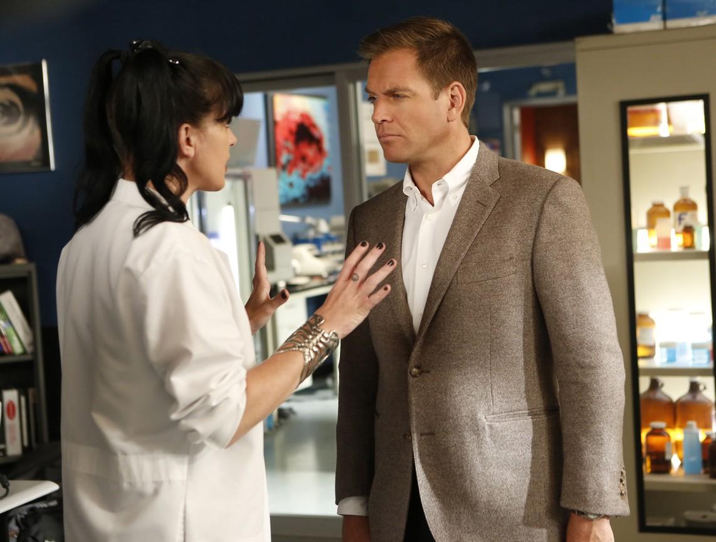 NCIS - Season 12 Episode 06: Parental Guidance Suggested