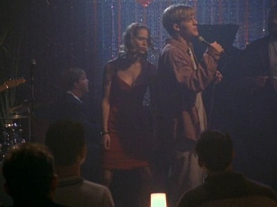 Dawsons Creek - Season 2 Episode 16: Be Careful What You Wish For
